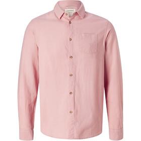 Craghoppers Porter Langarmhemd Herren desert pink